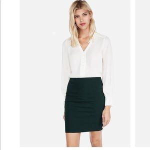 Woman's Express Skirt 00